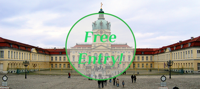 Freier Eintritt für Asylbewerber in Museen und Ausstellungen!